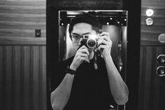 Eric Kim is definitely one of my favorite 'Street Photographers' ever.