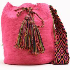 Cabo Wayuu Mochila | WAYUU TRIBE – WAYUU TRIBE | Handmade Bohemian Bags