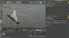 Cinema 4D - Spline Guide on Vimeo