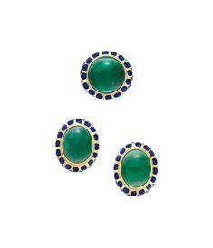Magnificent Jewels | Christie's Enamel Jewelry, Jewelry Sets, Jewelry Auctions, David Webb, Aqua Marine, Diamond Bracelets, Exotic Pets, Floral Motif, 18k Gold