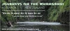 Whanganui River & Paraweka Marae Journey is 24 -27 March 2016
