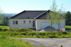 Une maison de plain-pied en Alsace, constructeur maison Alsamaison ...