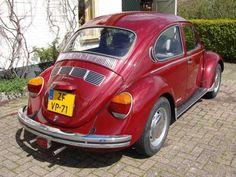 Car Volkswagen, Vw Beetles, Punch, Random Stuff, Culture, Cars, Classic, Classic Cars, Beetle