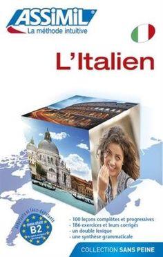 http://www.abebooks.fr/9782700506457/lItalien-livre-Anne-Marie-Olivieri-2700506456/plp