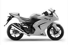 Browse the largest gallery of Kawasaki Ninja 300 images. Check the latest photos of Ninja 300 including bike seats, wheels, headlights, side view mirrors & 360 View. Kawasaki Ninja 250r, 250cc Motorcycle, Pink Motorcycle, Motorcycle Parts, Motorcycle Tips, Motorcycle License, Motorcycle Helmets, Kawasaki Motorcycles, Motorcycles For Sale