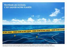 Protéger nos océans