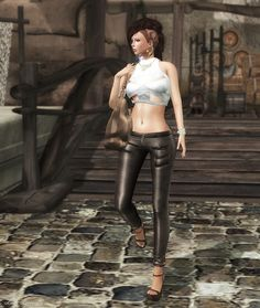 SL Fashion blog: Somehow or other