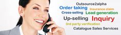 Outsource telemarketing services now for we are an offshore telemarketing company that has served a whole lot of customers starting from grocery shops to IT companies.