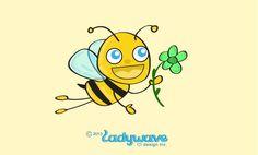 Happy Bee!