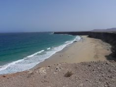Playas - Fuerteventura