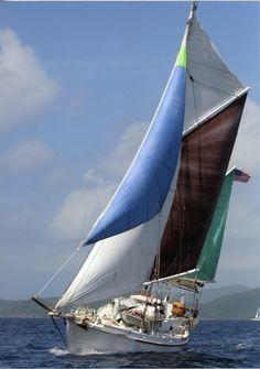 Great Sailing -tdj