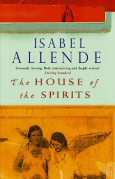The house of the spirits by Isabel Allende (Paperback) in Books, Comics & Magazines, Fiction, General & Literary Fiction | eBay!