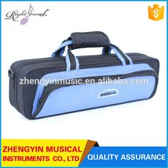 Source 16/17 holes Flute Case for students on m.alibaba.com