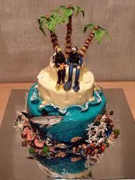 Resultado de imagen para strange wedding cakes