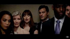 Novo trailer de 'Cinquenta Tons Mais Escuros' quebra a internet