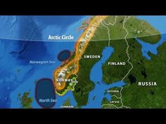 Stratfor discusses how Norway needs to secure interests in the north, which is important for its natural reserves and potential trade routes.