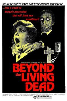 Beyond the Living Dead (1973)