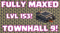 cool Clash Of Clans FULLY MAXED OUT Townhall 9 Base | Fully Upgraded TH9 Base Layout  Clash Of Clans FULLY MAXED OUT Townhall 9 Base | Fully Upgraded TH9 Base Layout | Rare Attack On TH 9 With Max Structures ------------------------...http://clashofclankings.com/clash-of-clans-fully-maxed-out-townhall-9-base-fully-upgraded-th9-base-layout/