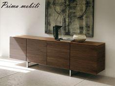 Итальянский буфет Riga Porada купить в Москве в компании Prima mobili
