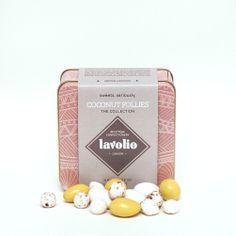 Lavolio - Coconut Follies