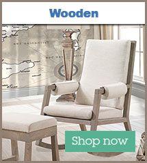 Wooden Gliders