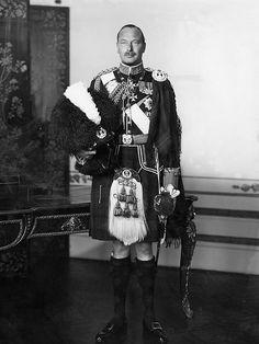HRH The Prince Henry, Duke of Gloucester