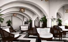 Hideaway of Nungwi Resort & Spa #Zanzibar #TanzaniaUnitedRepublicOf #Luxury #Travel #Hotels #HideawayofNungwiResortandSpa