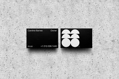 Brand Identity for Moo by Empatía  via The Design Blog