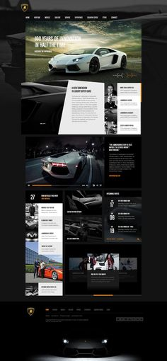 25 Quality Web Designs for Your Inspiration   From up North
