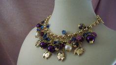 POMERANIAN    Jewelry  ju3  BRACELET  Free Gift by HOBBYHORSELADY, $54.90