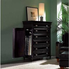 Aspen Home Young Classics Gentleman's Chest AS-I88-456-2 $1079.00