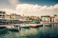 Agios Nikolaos - Crete Crete, Places Ive Been, Amazing