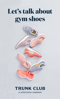 ** I like the rosy pink colored shoes. In Nike, I wear a size Colored Shoes, Athleisure Trend, Rosy Pink, Let Them Talk, Activewear, Trunks, Just For You, Club, Activities