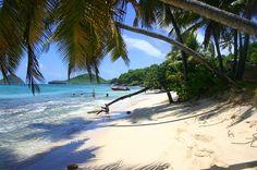 Grenada Island...