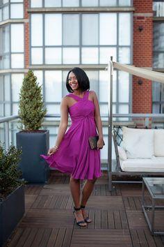 ab75a1cdc4 7 Best Azazie dresses images