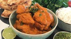 Forget the takeaway, make Phil's chicken tikka masala instead