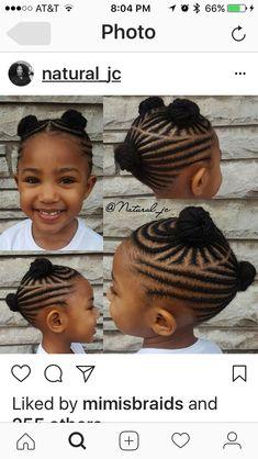 Kids and toddler braids cornrows Kids braided hairstyles Black kids hairstyles Baby hairstyles Afro punk Kids hair Kids natural hairstyles Hair Day Kids Cornrow Hairstyles, Toddler Braided Hairstyles, Toddler Braids, Cute Hairstyles For Kids, Girls Natural Hairstyles, Baby Girl Hairstyles, Braids For Kids, Girls Braids, Natural Hair Styles