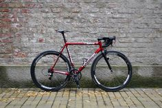 Cannondale CAAD7 Optimo Saeco