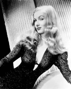 Veronica Lake (November 14, 1922 – July 7, 1973) was an American film actress. Old time radio shows on MP3 or regular CDs.