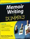 Memoir Writing For Dummies:Book Information - For Dummies