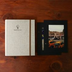 The 4x6 Photo Binder is one of many adorable and functional products in the MochiThings collection. Discover and learn more about it today!