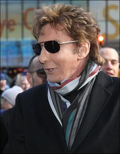 """barry manilow concert schedule for 2014 