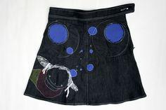 poissondrieke skirt #skirt #clothing #fashion #girls #mermaid #rok #zeemeermin