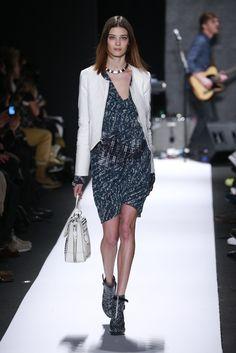 Rebecca Minkoff RTW Fall 2013 - Slideshow - Runway, Fashion Week, Reviews and Slideshows - WWD.com