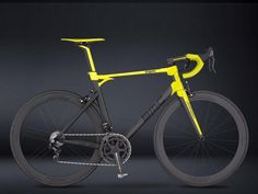 "coppious:"" Gallery: BMC Launch 50th Anniversary Lamborghini Edition Bicycle"""