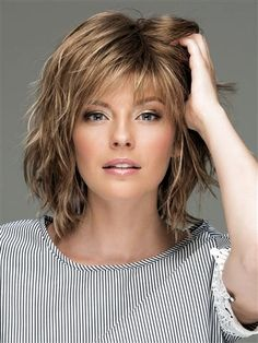 thin hairstyles over 50 hairstyles short short thin hairstyle. thin hairstyles over 50 hairstyles short short thin hairstyles hairstyles for prom hairstyles for wedding Choppy Bob Hairstyles, Hairstyles Over 50, Straight Hairstyles, Hairstyles 2018, Medium Shag Hairstyles, Hairstyles For Medium Length Hair With Layers, Medium Choppy Layers, Haircuts For Over 50, Medium Length Hair With Layers And Side Bangs