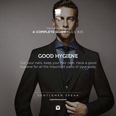 Gentleman Rules, True Gentleman, Modern Gentleman, Gentleman Style, Love Is Comic, Business Intelligence, Men Quotes, Life Quotes, Mindset Quotes