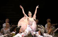 Olesya Novikovaのオーロラ姫の画像 - kobutaskyのブログ - Yahoo!ブログ