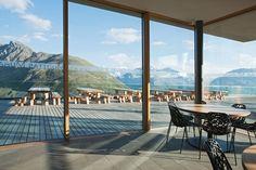 Romantik Hotel Muottas Muragl | Franzun AG