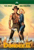 Crocodile Dundee II (1988) - Paul Hogan & Linda Kozlowski